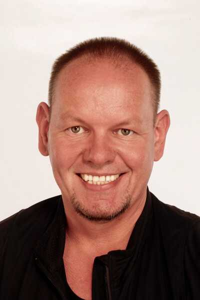 Peter Maria Schäfer