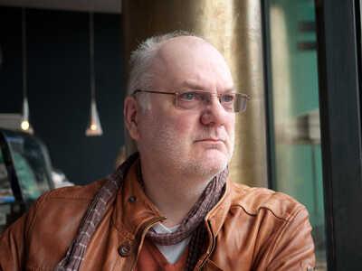 Rainer F. Steußloff