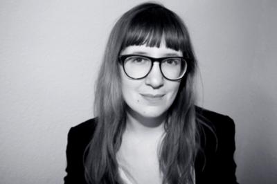 Alexandra Breitenstein