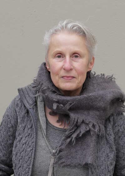 Cornelia Wimmer