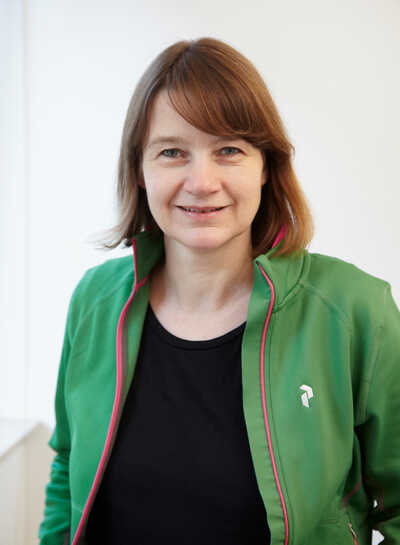 Sabine Bungert