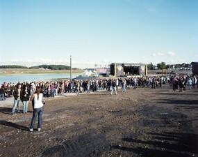 Hoesch-Hermannshütte/Seefest zur Eröffnung des Phoenixsees