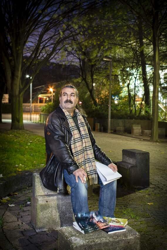 Mohammed Saleh Awaeed