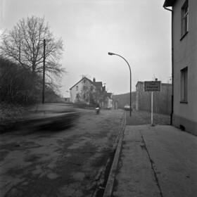 Stadtgrenze Herne, 1985