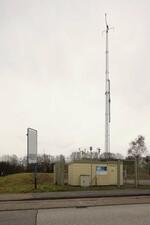 LANUV - Messstation (Feinstaub)