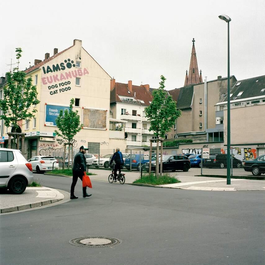 Lange Straße / FriedrichstraßeLange Straße / Friedrichstraße