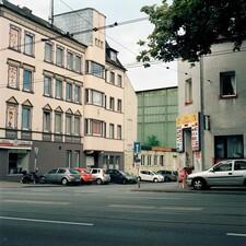 Rheinische Straße / Bessemerstraße