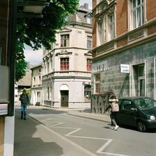 Thusneldastraße / Emscherstraße