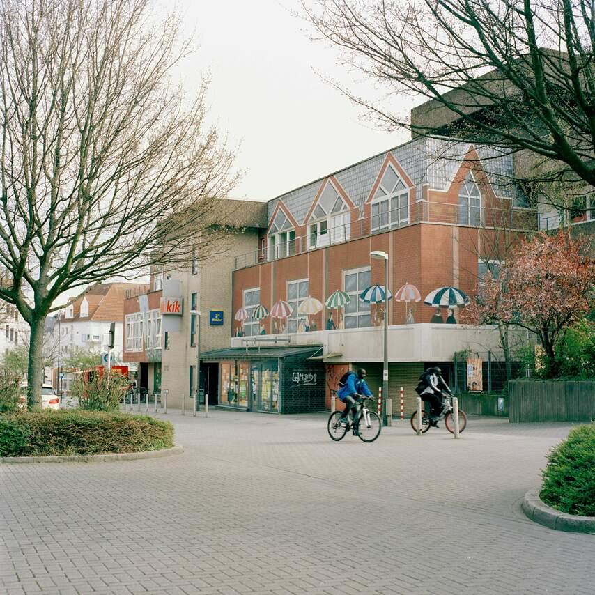 Limbecker Straße