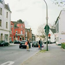Limbecker Straße / Provinzialstraße
