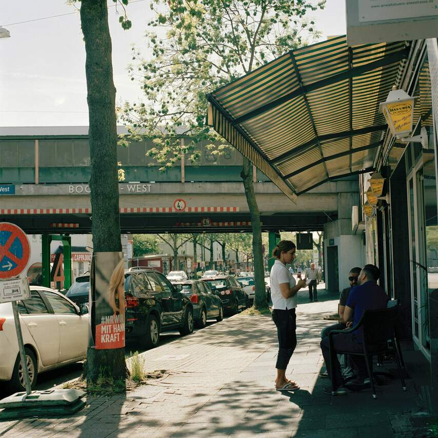 Alleestraße