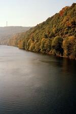 Ruhrbrücke Hengsteysee