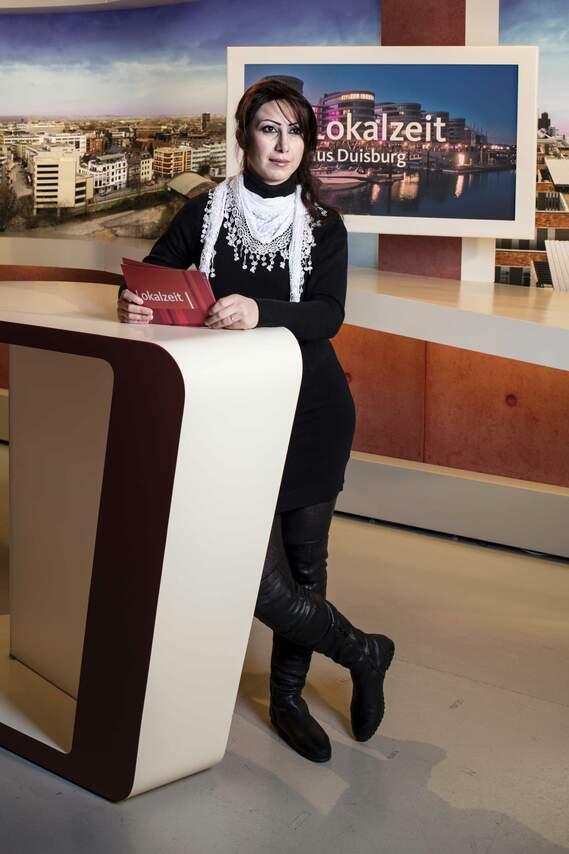 Fatma Ismail
