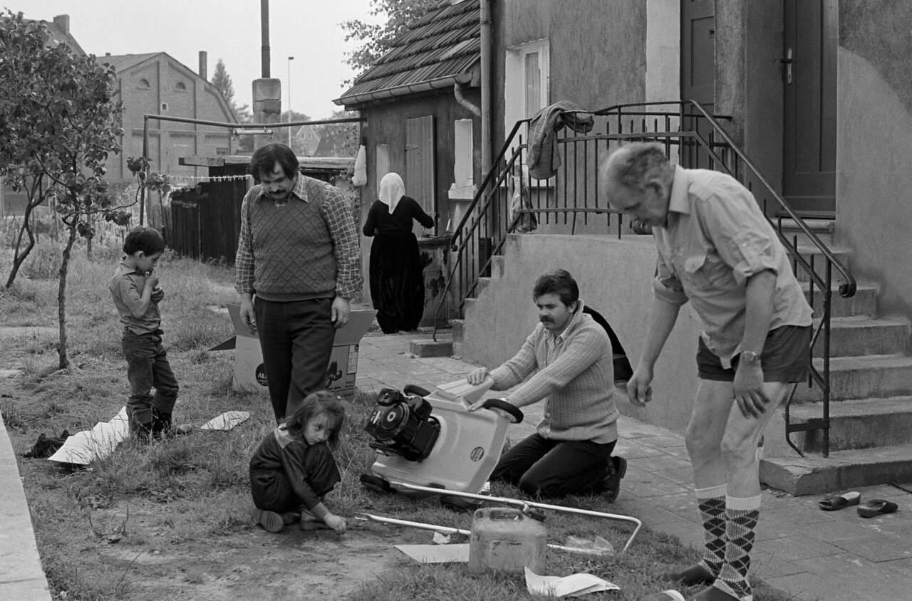Bergarbeitersiedlung Castrop-Rauxel Ickern III
