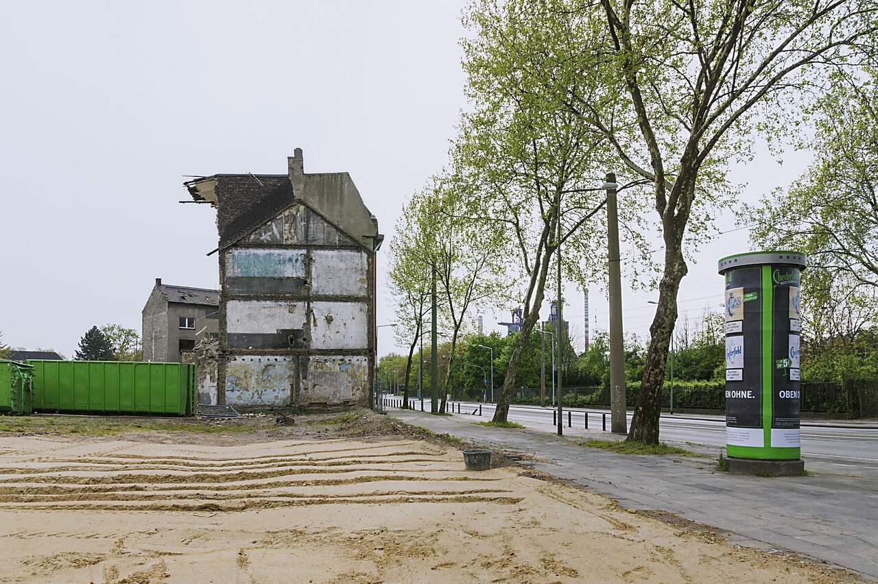 Verlorene Heimat I
