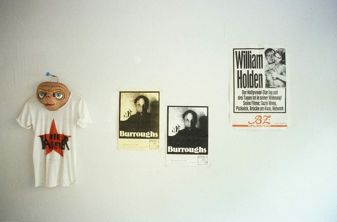 Wand in meiner Küche