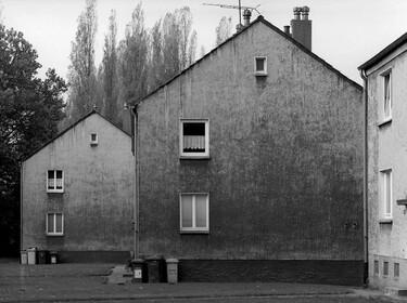 Im Ruhrgebiet: wohnen und arbeiten