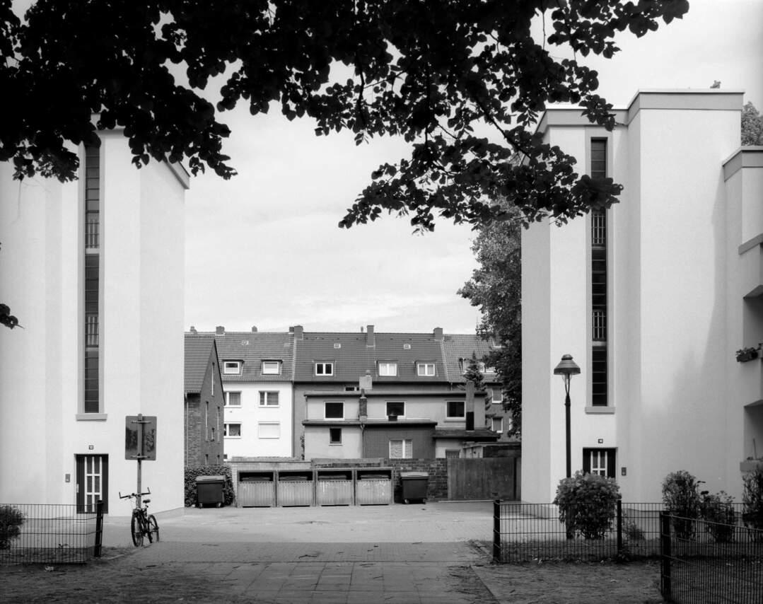Vittinghoff Siedlung