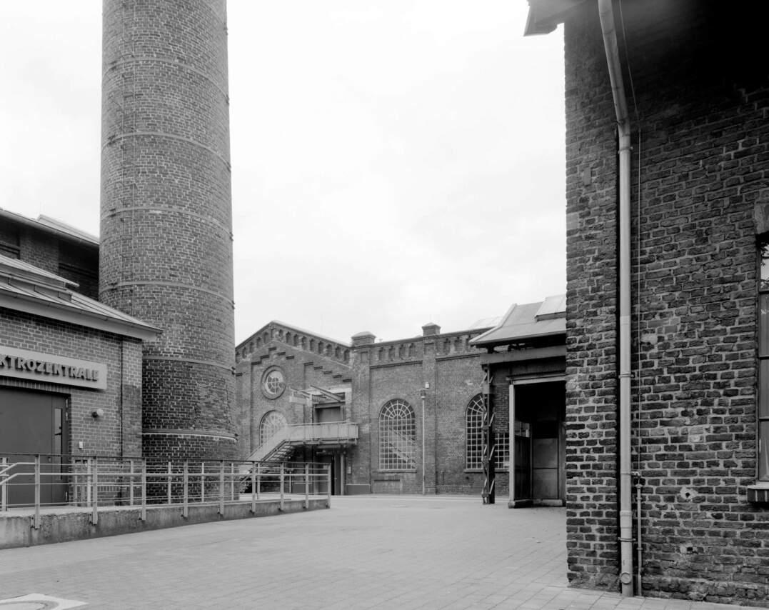 Zinkfabrik Altenberg