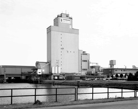 Hafen Gelsenkirchen