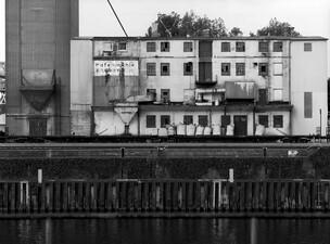 Hafen Essen