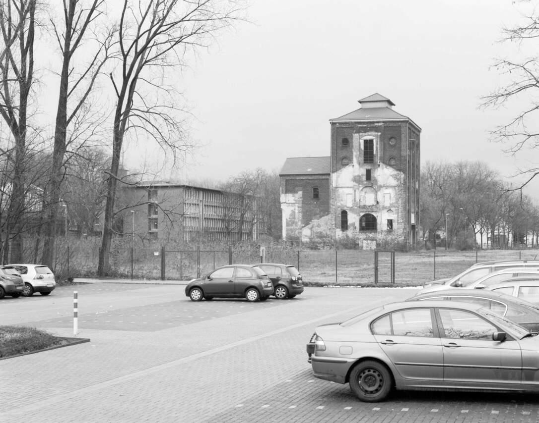 Homberger Malakowturm