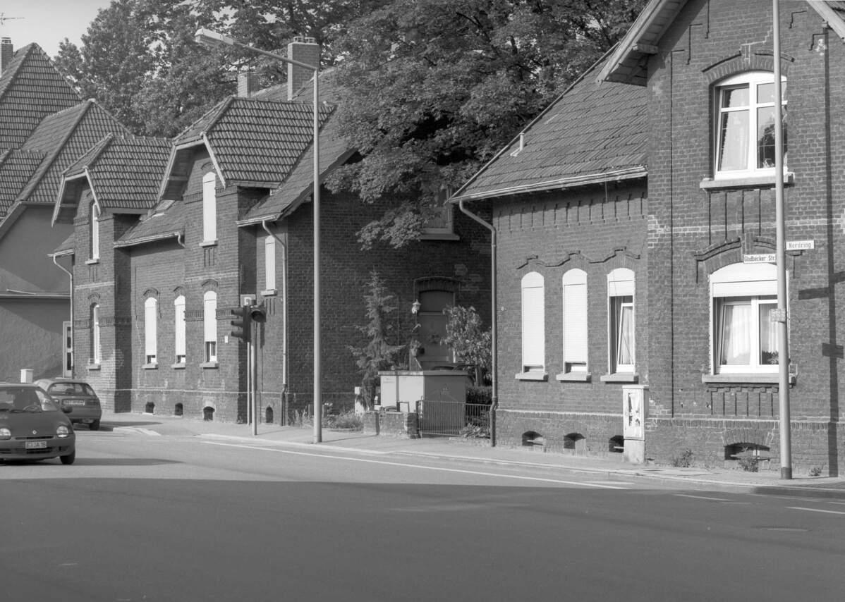 Arbeitersiedlung