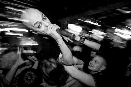 Punklegenden einer Stadt - The Idiots