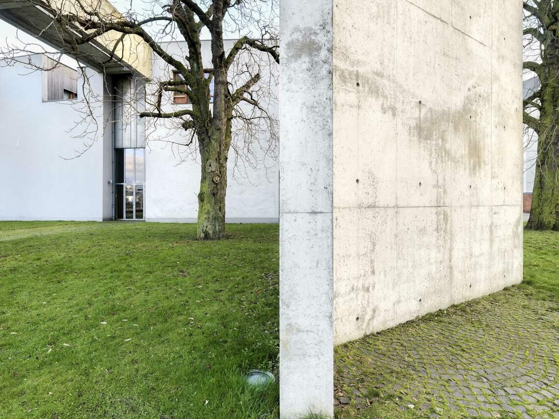 Synagoge Innenhafen
