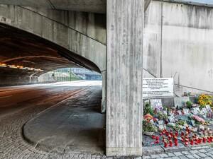 Gedenkstätte/Mahnmal Loveparade