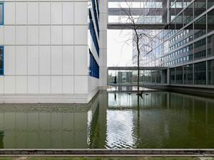 Hauptverwaltung Gelsenwasser AG