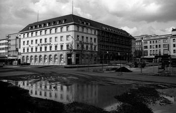 Husemannplatz DB
