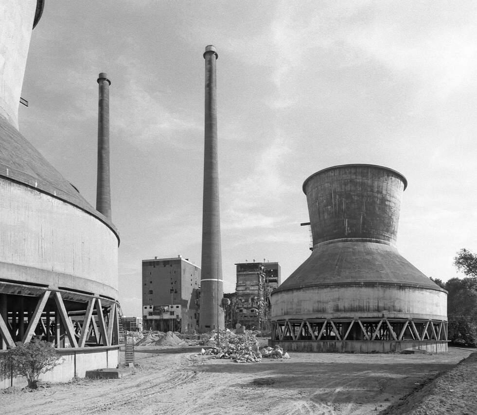 Kraftwerk Springorum