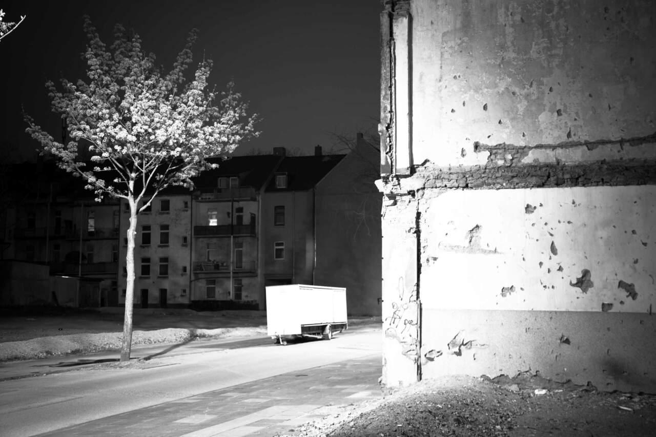 Heinrichstraße, Bruckhausen