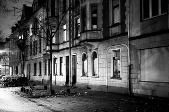 Bayreuther Straße, Bruckhausen