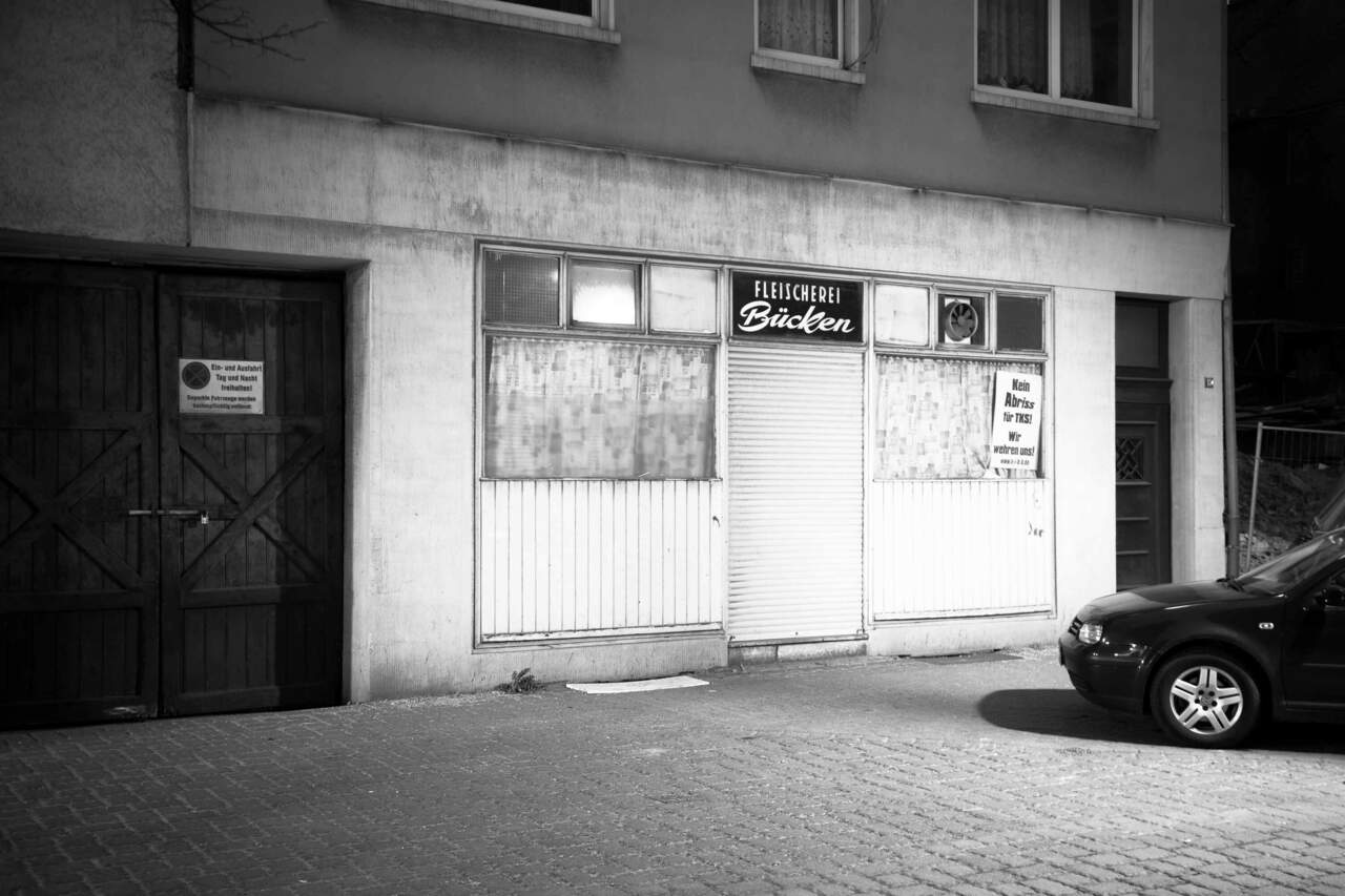 Edithstraße, Bruckhausen