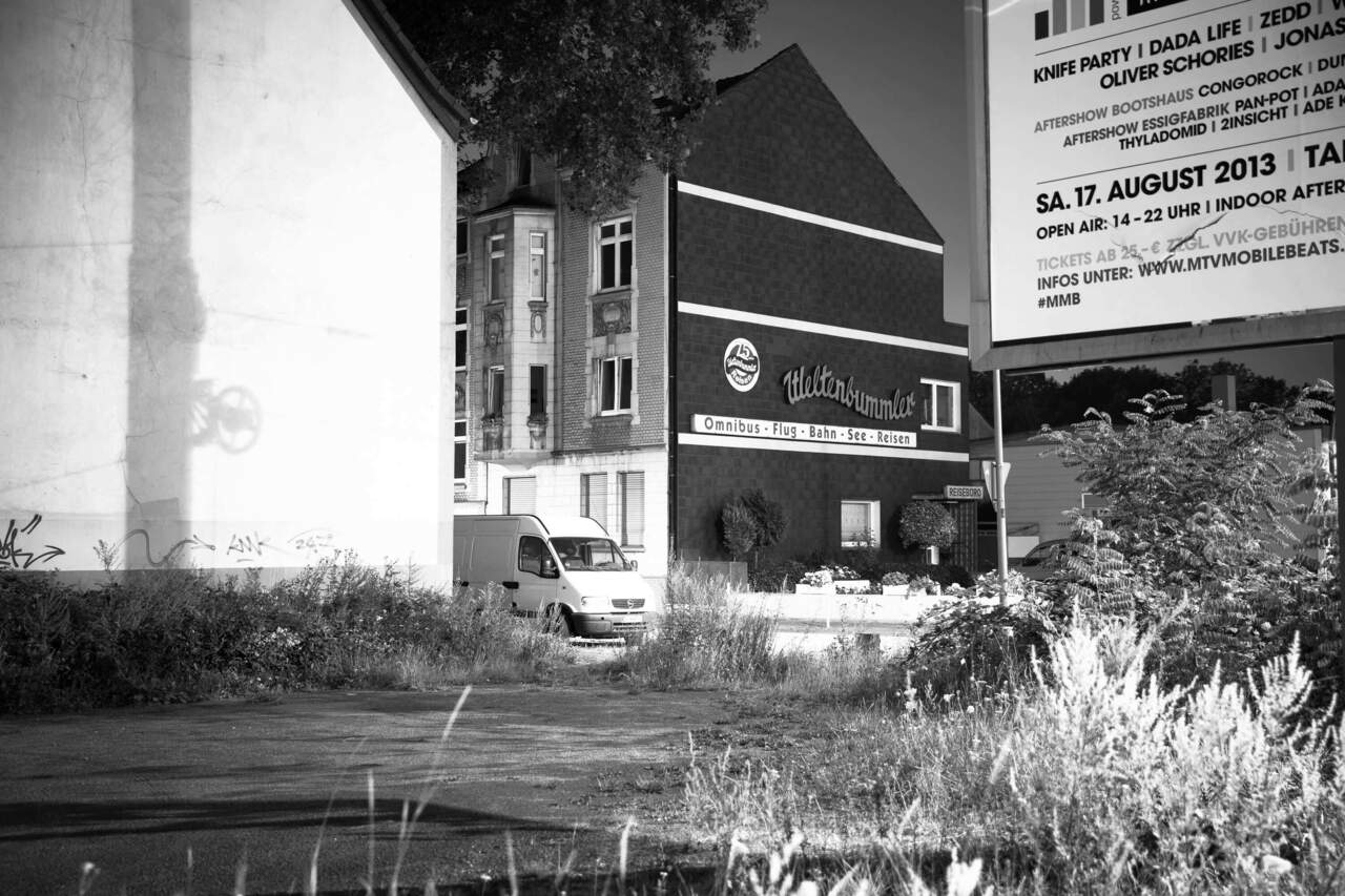 Friederich-Ebert-Straße, Bruckhausen