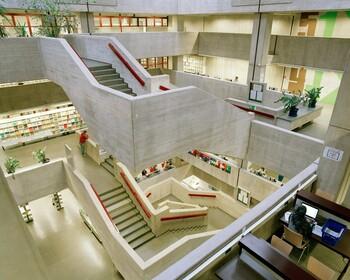 Tief im Westen - Ruhr-Universität Bochum