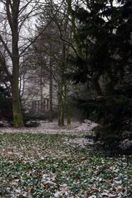 Nordfriedhof - Der Lauf der Dinge