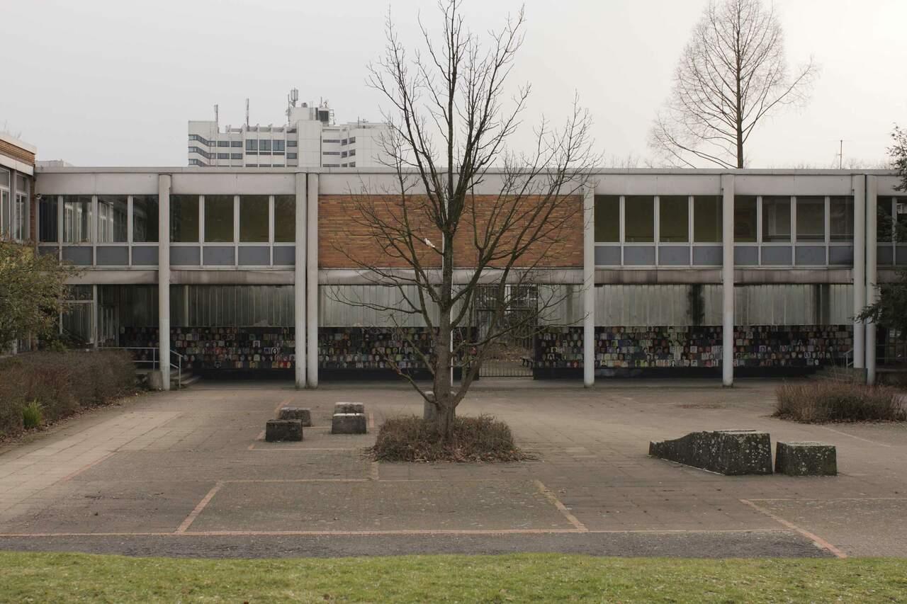 Berufliche Schulen Hacheney