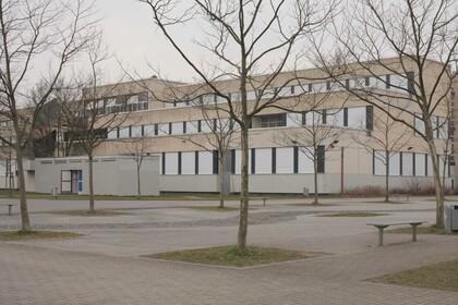 Dortmunder Schulhöfe