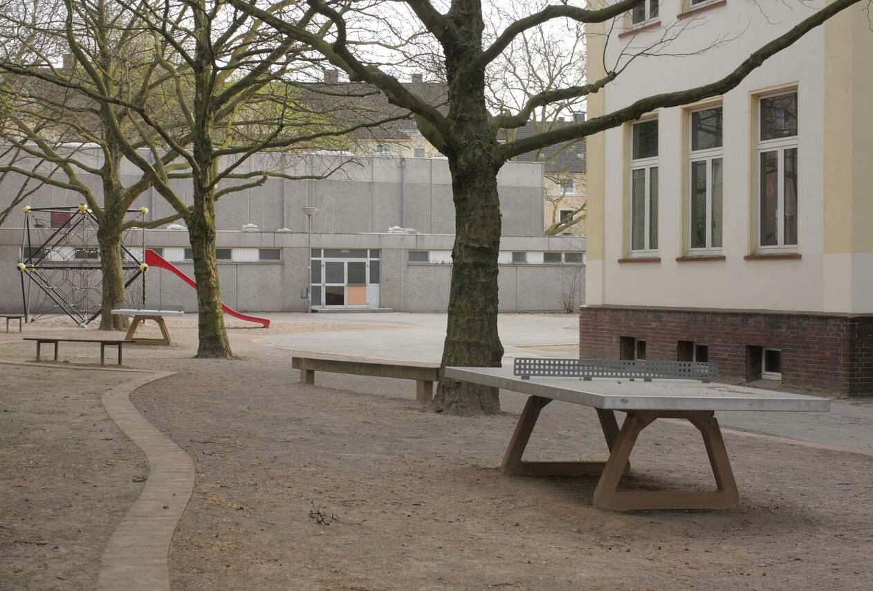 Tremoniaschule, Förderschule für Emotionale und soziale Entwicklung; Primarstufe