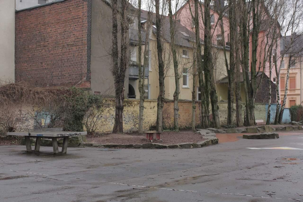 Brüder-Grimm-Grundschule