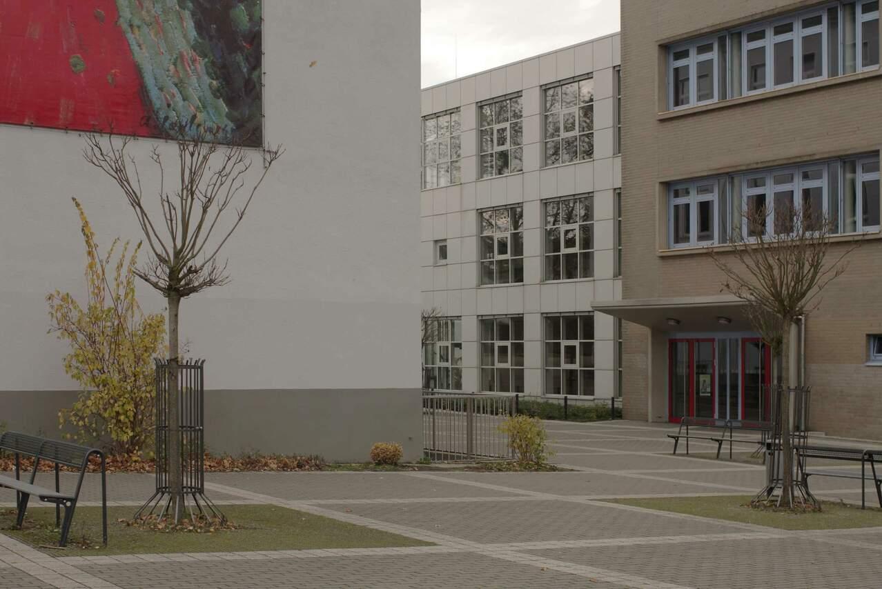 Marie-Reinders-Realschule