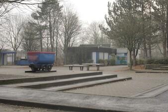 Hauptschule am Externberg