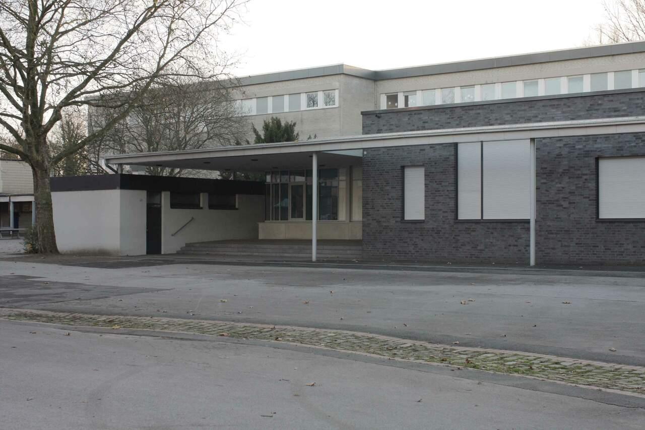 Hauptschule Scharnhorst