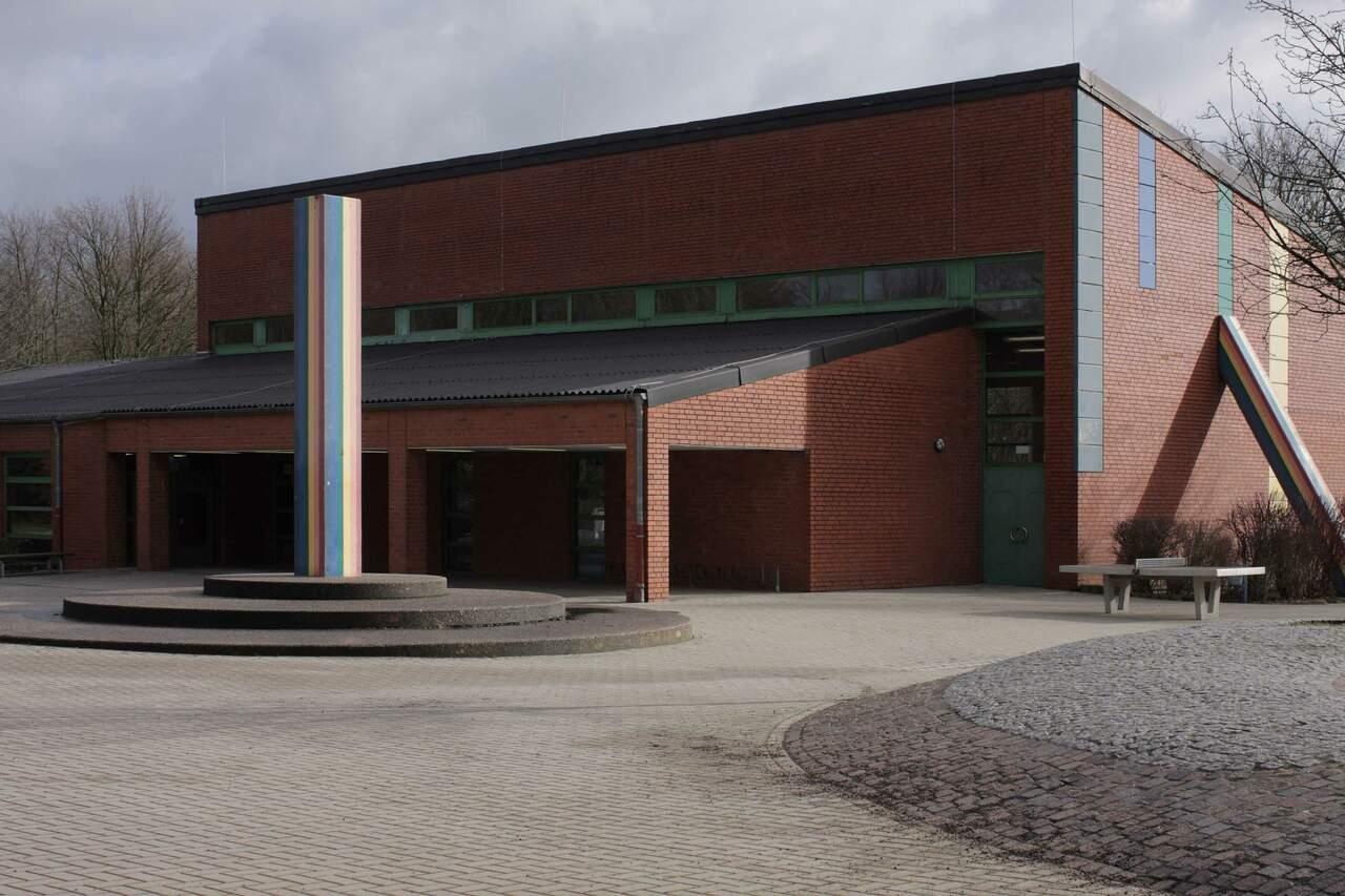 Adolf-Schulte-Schule, Förderschule mit Förderschwerpunkt Lernen
