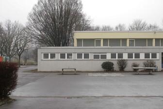 Fröbelschule, Förderschule mit Förderschwerpunkt Lernen