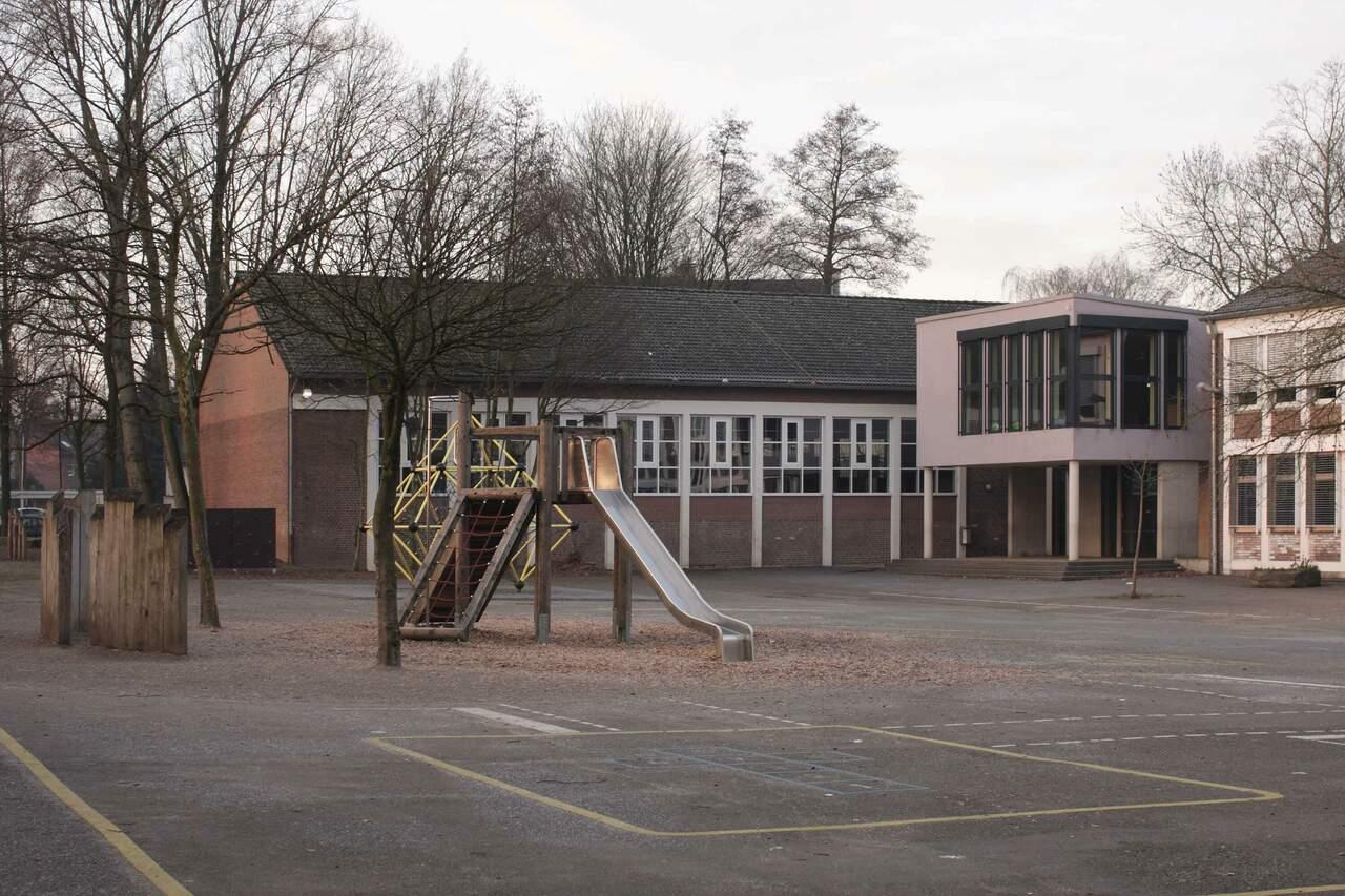 Brücherhof-Grundschule