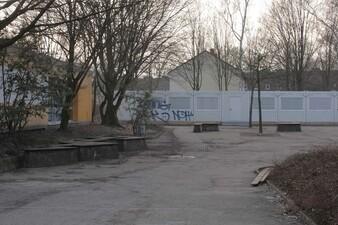 Schulzentrum Hombruch